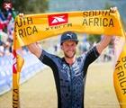 Weiss, Preen win XTERRA South Africa