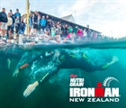 Bozzone & Siddall return to defend at IRONMAN New Zealand