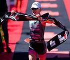 Phillips, McCauley win IRONMAN New Zealand