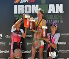 Ascenco and Chura dominate in Argentina, 70.3 Bariloche