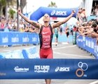 Canada's Tyler Mislawchuk earns first World Cup win in Mooloolaba