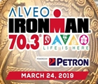 Mendez/Reed, Steffen/Kahlefeldt highlight 70.3 Davao Philippines