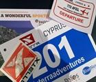 Cyprus Opens 2019 XTERRA European Tour