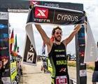 Rinaldi, Wasle win XTERRA Cyprus