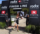 Osborne, Allen win XTERRA New Zealand