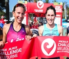 Strong pro field expected at CHALLENGE MELBOURNE: spectacle guaranteed!