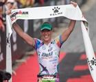 Craig Alexander, Agnieszka Jerzyk win 70.3 Liuzhou China