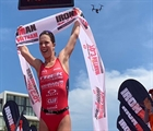 Lange, Lawrence win 70.3 Asia-Pac Champs Vietnam