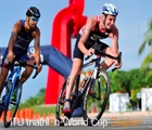 Alistair Brownlee is back and ready to race ITU Cagliari World Cup