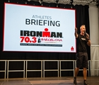 70.3 Barcelona brings out the regions Best