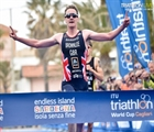 Brownlee & Coldwell make it a day to remember for GB in Cagliari