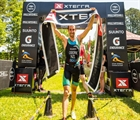 Osborne, Snyder win XTERRA Oak Mountain