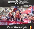 Title defender Pieter Heemeryck is keen to take the victory in CHALLENGE GERAARDSBERGEN