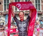 Pieter Heemeryck and Daniela Bleymehl dominate CHALLENGE GERAARDSBERGEN