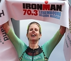 Wojt, Simmonds win 70.3 Luxembourg