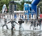 70.3 Mont-Tremblant Line-up Looks more Like a North American Champs