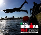 Some Serious Speed Starting at 70.3 Euro-Champs Elsinore