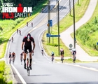70.3 Finland athletes race till the Midnight Sun