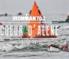 Matt Hanson, Haley Chura return to defend at 70.3 Coeur d'Alene