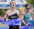 Jeffcoat and Hemming summon big sprints to win dramatic Tiszy golds