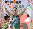 Frommhold, Kahlefelt win 70.3 Astana