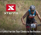XTERRA Pan Am Tour Climbs to the Rockies