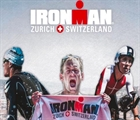 Jan Van Berkel returns to defend IRONMAN Switzerland