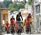 Karlovy Vary ready to host latest stop on ITU World Cup circuit