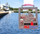 McNamee/Boecherer, Pallant/McCauley highlight 70.3 Vichy FRA