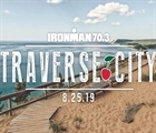Its No Cherry Pick at 70.3 Traverse City Michigan USA