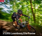 XTERRA Luxembourg Elite Preview