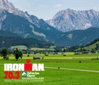 Alps size pro field start's 70.3 Zell am See-Kaprun
