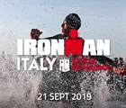 Strong Pro Field set for IRONMAN Italy