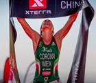 Ruzafa, Corona Win XTERRA Kunming, mainland China