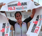 Lee, Goodwin win 70.3 Weymouth