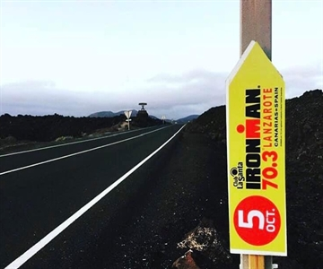 lanzarote ironman 2020 road closures