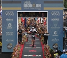 German's Frodeno & Haug Win 2019 IRONMAN World Championships