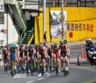 ITU World Cup tour heads to Korea for the next race of the season