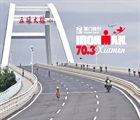 China to Marvel at IRONMAN 70.3 Xiamen