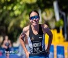 Emotional win for Andrea Hewitt in Santo Domingo ITU World Cup