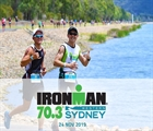 70.3 Western Sydney Set to Go Whilst Monitoring Air Quality