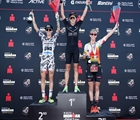 Sarah Crowley wins IRONMAN Arizona