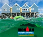 Alistair Brownlee Headlines IRONMAN Western Australia