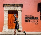 70.3 Series Continues Sunday at Cartagena Colombia