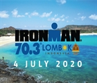 Inaugural IRONMAN 70.3 Lombok, Indonesia July 4, 2020