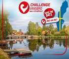 CHALLENGE Family heading to Sweden with CHALLENGE Vansbro