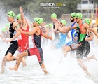 Mooloolaba to raise the flag and open the ITU World Triathlon season