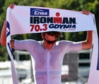 Lisa Norden and Magnus Ditlev too strong in 70.3 Gdynia