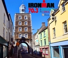 70.3 Ireland, Cork joins IRONMAN for Triathlon festival Weekend