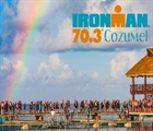 Mau Mendez, Holly Lawrence Highlight 70.3 Cozumel MEX